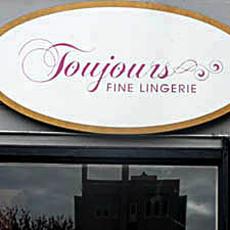 Toujours Lingerie