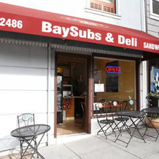 Bay Subs & Deli