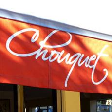 Chouquet's