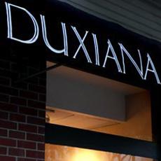 Duxiana -The Dux Bed