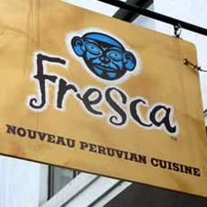 Fresca Peruvian Cuisine