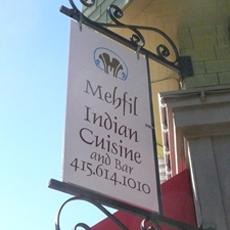 Mehfil Indian Cuisine – Closed