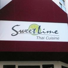 Sweet Lime Thai Cuisine