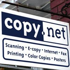 Copy.net
