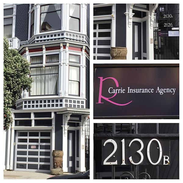 R. Carrie Insurance Agency