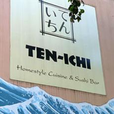 Ten-Ichi