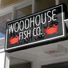 Woodhouse Fish Co.