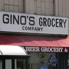 Gino's Grocery