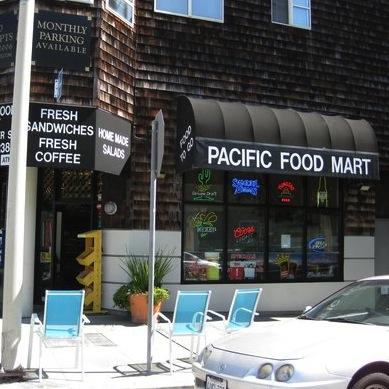 Pacific Foods Mart