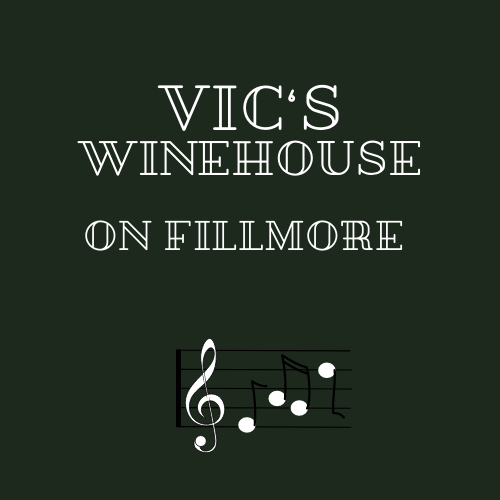Vic's Winehouse