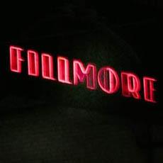 The Fillmore Auditorium