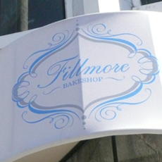 Fillmore Bakeshop