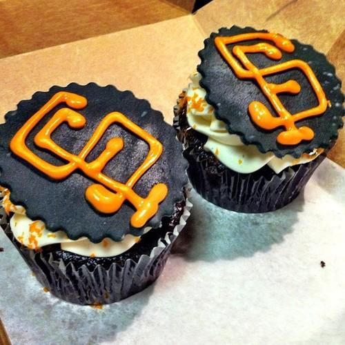 Fillmore Bakeshop Cakes