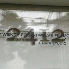 2412—A Hair Studio
