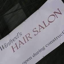 Winfred's Hair Salon