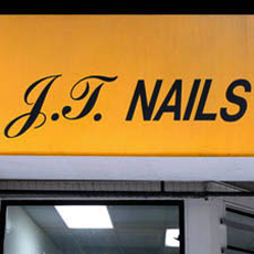 JT Nails