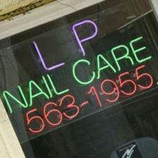 LP Nail Care