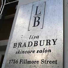 Lisa Bradbury Skin & Body Care