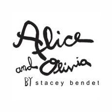 Alice and Olivia