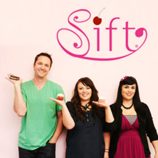 Sift Cupcakes & Desserts