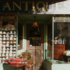 Mureta's Antiques