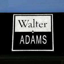Walter Adams Framing
