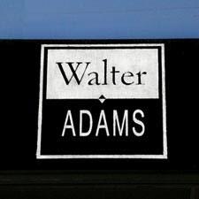 Walter Adams Framing