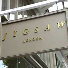 Jigsaw London – this location has closed