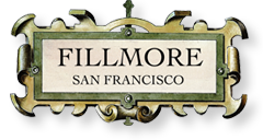Fillmore Street San Francisco